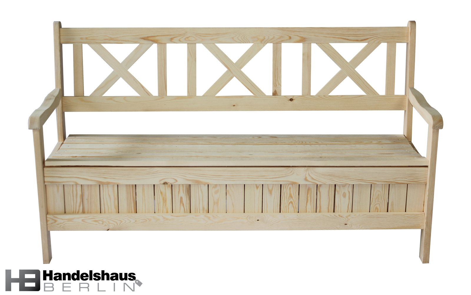 gartenbank holz mit stauraum vi42 hitoiro. Black Bedroom Furniture Sets. Home Design Ideas
